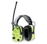 Radio/MP3 Hi-Viz øreklokke
