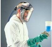 Trykkluftforsynt åndedrettsvern