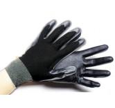 Perfect Poly Black polyamid hanske