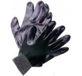 Nitirfit Black polyamid/nitril hanske