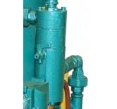 RMM-50 fjernstyringsventil