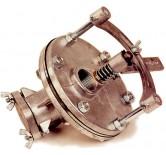FSV-60 sandventil