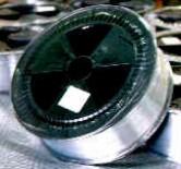 Zink / aluminiumstråd (ZnAl15)