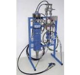 WIWA Duomix 85 to-komponent pumpe