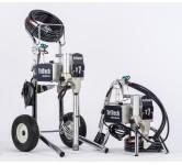 Elektriske Airless høytrykk pumper