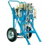 WIWA Duomix 230 to-komponent pumpe