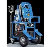 Duomix PU 460 2K pumpeanlegg