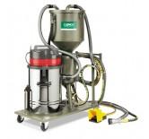 HSP-20 støvfritt vakuum blåseanlegg