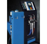 WIWA Phoenix Fleximix II to-komponent pumpe