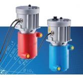3500HD materialvarmer (heater)