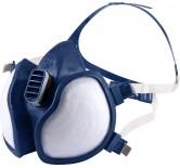 3M 4000-serien halvmaske