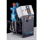 Duomix PU HX 2K pumpeanlegg