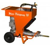Mixer Flatspray 10