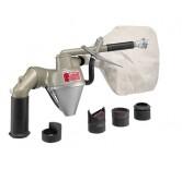 Educto-Matic vakuum sandblåseverktøy