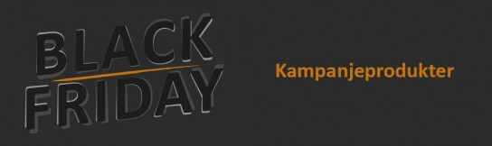 BlackFriday kampanje