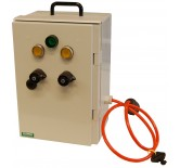 RN-28 lyd/lys signalskap